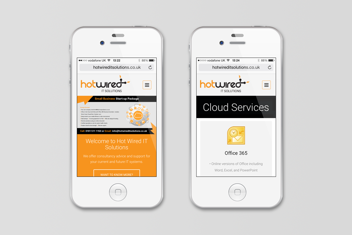 orange mobile service client